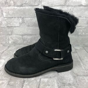 Ugg // Cedric Boots